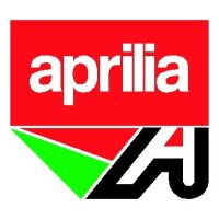 Aprilia Akrapovic Exhaust System