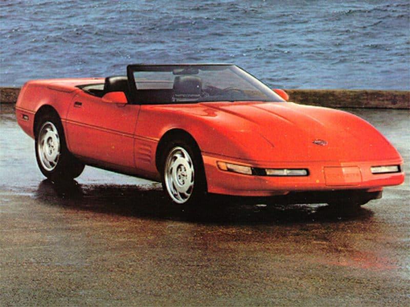 1984-1996 C4 Corvette Parts