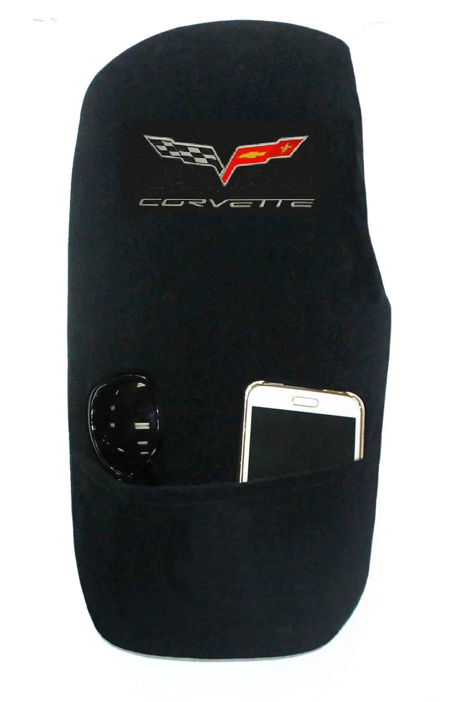 Corvette C6 Corsa Exhaust