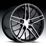 C6 Corvette Reproduction Wheels