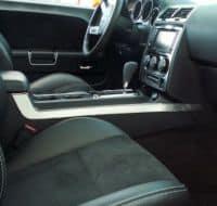 Challenger Interior Parts