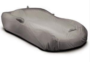 Corvette C5 Car Covers