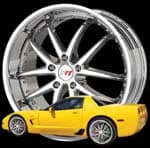 Corvette C5 Custom Wheels