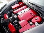 Corvette C6 Engine Dress Up