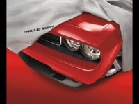 Challenger Car Covers