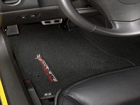 Corvette Floor Mats