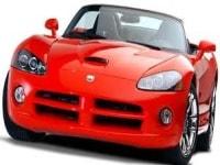 Dodge Viper Brembo GT Brakes