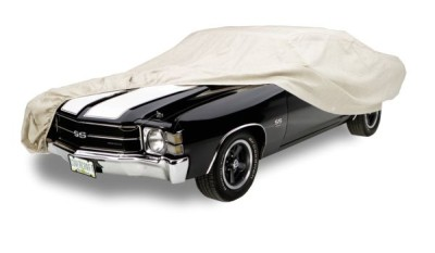 Indoor Car Covers