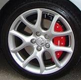 Jaguar Caliper Covers by MGP