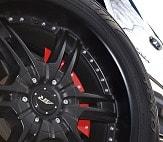 Acura Caliper Covers by MGP