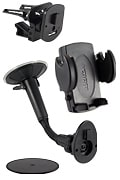 Universal Cell Phone Mounts
