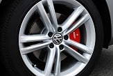 Volkswagen Caliper Covers