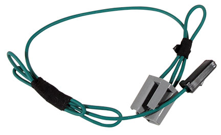 C3 1970-1974 Corvette Wiring Harness TCS Jumper -SouthernCarParts.comSouthern Car Parts
