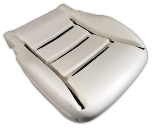 1997-2004 C5 Corvette SPORT Seat Foam Bottom 1 Piece