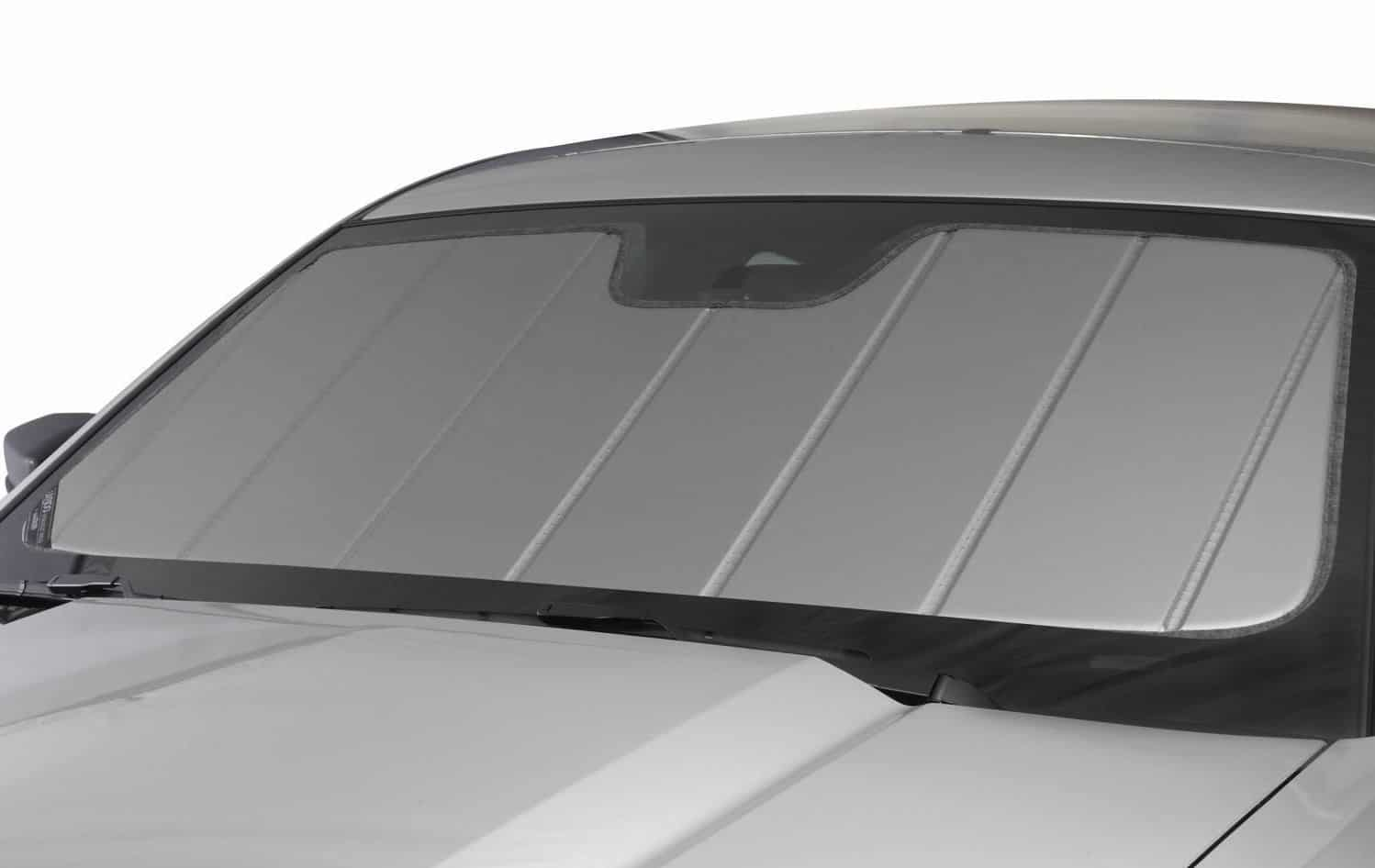 2015-2018 Mustang Covercraft Sunscreen - SouthernCarParts.com 4328f3506aa