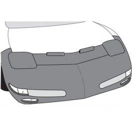 Front End Bra-Z06 LeBra 55665-01 fits 97-98 Chevrolet Corvette