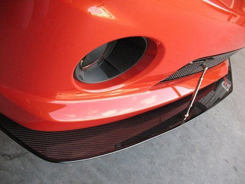 2014-15 Camaro SS V8 APR Front Wind Splitter  CW-602014