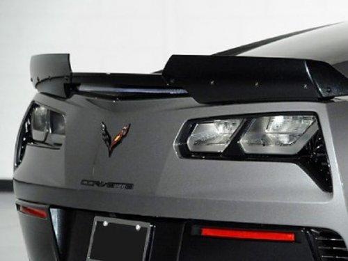 C7 Corvette Z06 Z07 C7 Wicker Spoiler Conversion Kit (Stage 1to2)