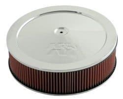 K&N High Performance C3500 Intake (88-95)