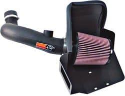 K&N High Performance Caliber Intake (08-09)