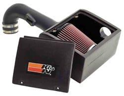 K&N High Performance HHR Intake (08-09)