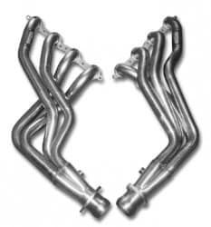 Kooks G8 GT Headers w/X-Pipe High Flow