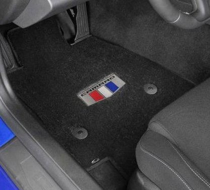 2016 2018 camaro lloyds luxe floor mats southerncarparts 2016 2018 6th generation camaro lloyds luxe floor mats tyukafo