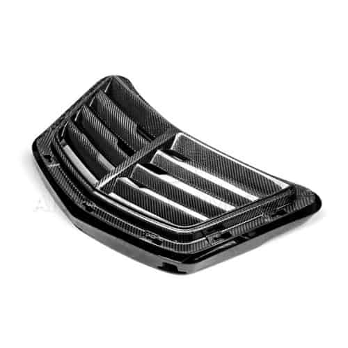 C7 Corvette Stingray Carbon Fiber Hood Vent