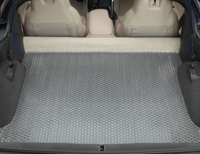 Corvette Cargo Mat Protector