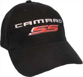 2010-2015 Camaro SS Baseball Cap