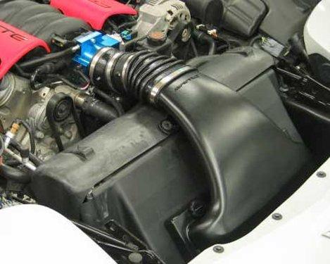 C5 Corvette Callaway Honker Intake