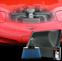 C5 Corvette Intake Hurricane System