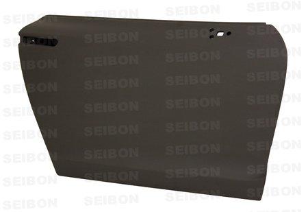 Nissan GT-R Seibon Dry Carbon Doors