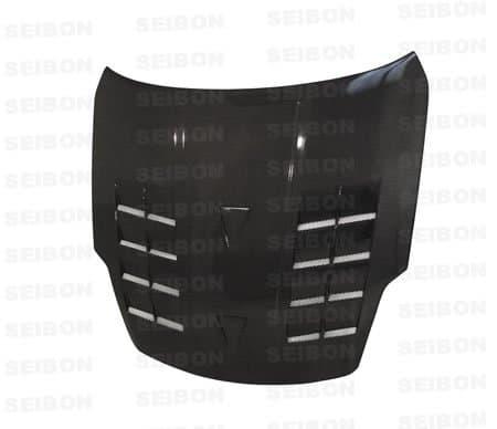Nissan 350Z Carbon Fiber Hoods