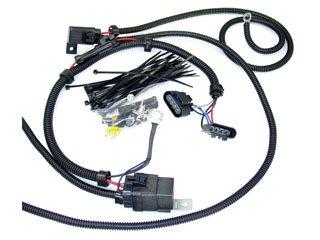 C5 C6 1997-2013 Corvette Fuel Pump Hotwire Wiring Kit