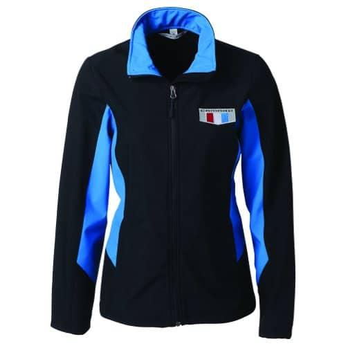 Ladies Camaro Generation Six Jacket