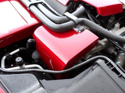 2014-2019 C7 Corvette Painted Alternator Cover