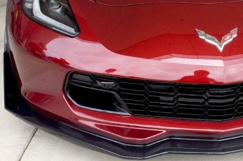 2015-2019 C7 Corvette Z06 Front Grille Painted or Carbon Fiber