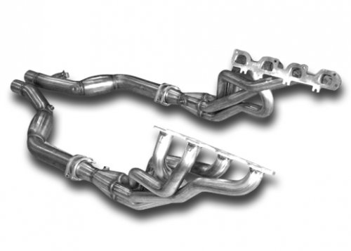 2009-2017 Dodge Challenger RT American Racing Headers