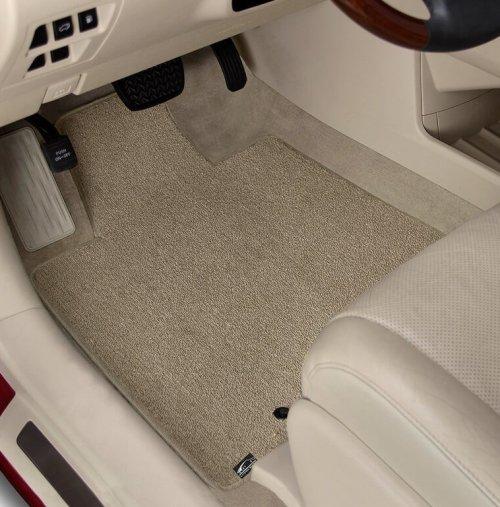 2016-2018 6th Generation Camaro Classic Loop Floor Mats