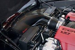 C6 Corvette Z06-LS3 Hurricane Intake System