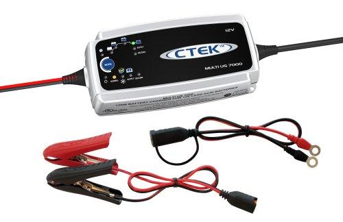 CTEK Battery Charger 7002