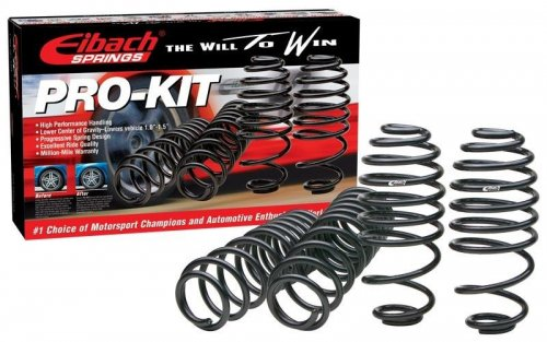 2008-2013 Challenger Eibach Springs-Pro Kit