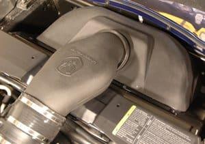 C6 Corvette Lingenfelter Intake