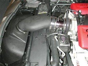 C6 Corvette Z06 Intake Lingenfelter