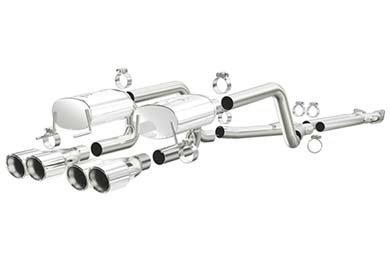 C6 Corvette Exhaust MagnaFlow C6 Complete System