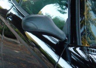 Speedlingerie Ferrari Side Mirror Covers