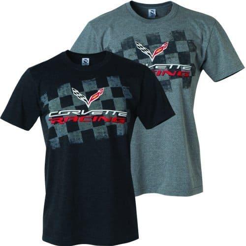 C7 2014-2018 Corvette Racing T-Shirt