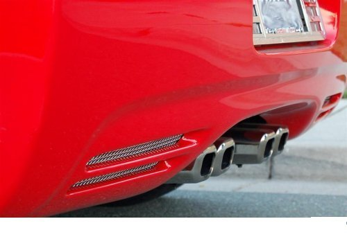 C5 Corvette Racemesh Rear Vents