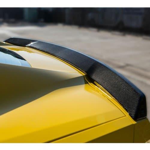 2014-2019 C7 Corvette Trufiber Rear Carbon Fiber Spoiler